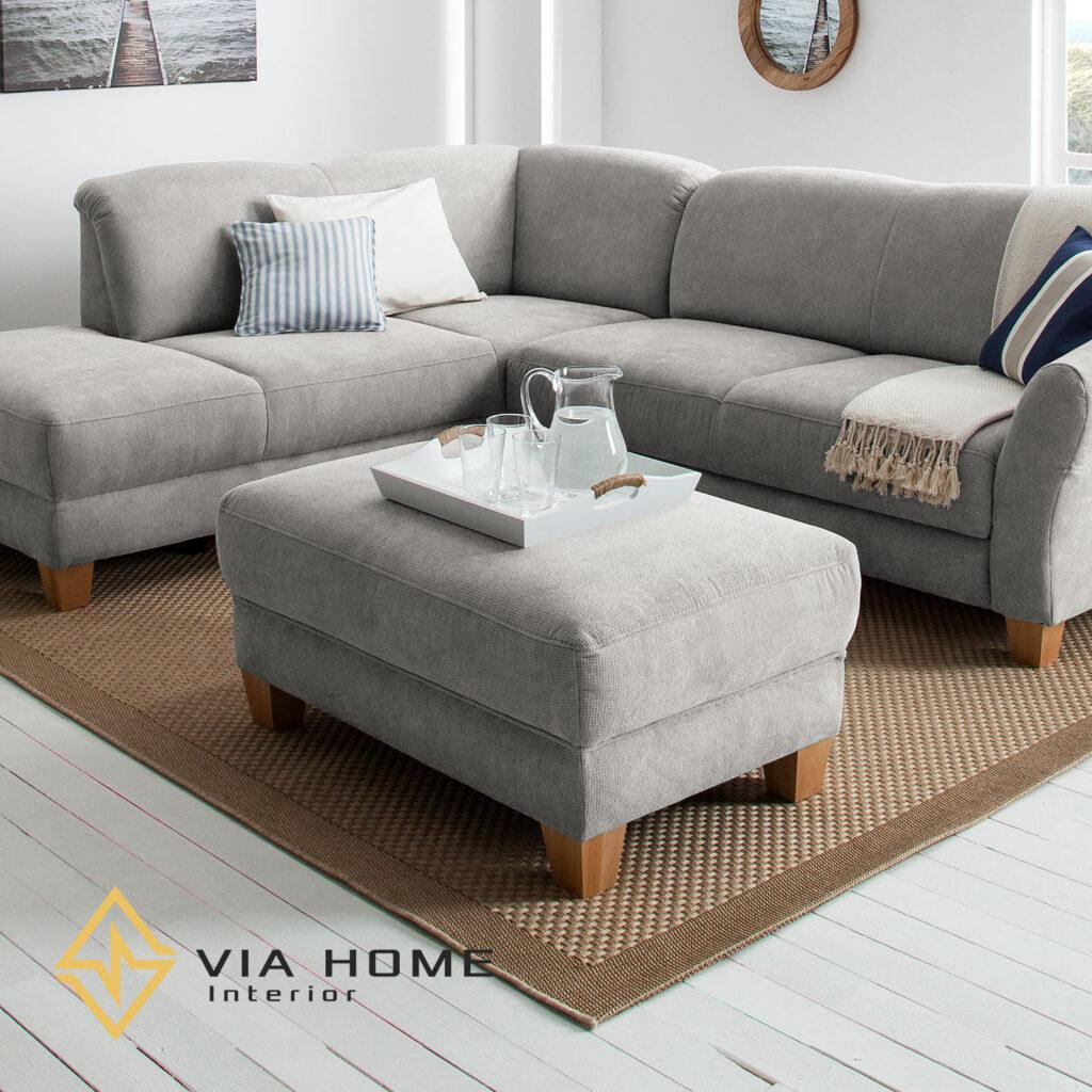 Ghế mang đến vẻ đẹp sang trọng, lịch sự cho căn phòng