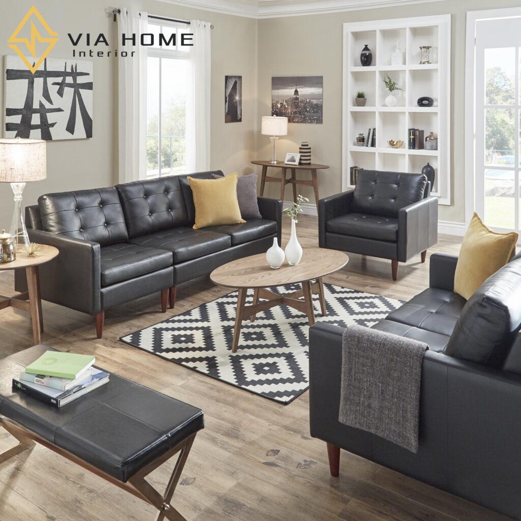 VIA HOME- địa chỉ mua sắm nội thất uy tín và chất lượng tốt nhất cho không gian nhà bạn