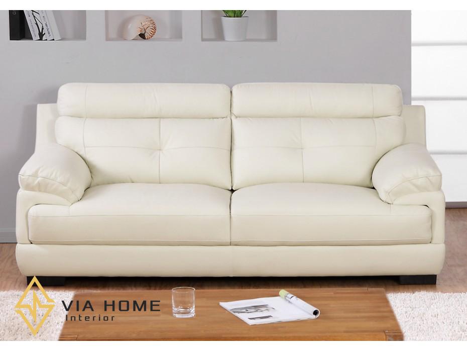 Sofa giả da chiếm ưu thế trên thị trường hiện nay