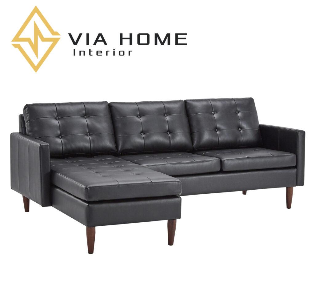 Sofa văng chia thành nhiều loại khác nhau