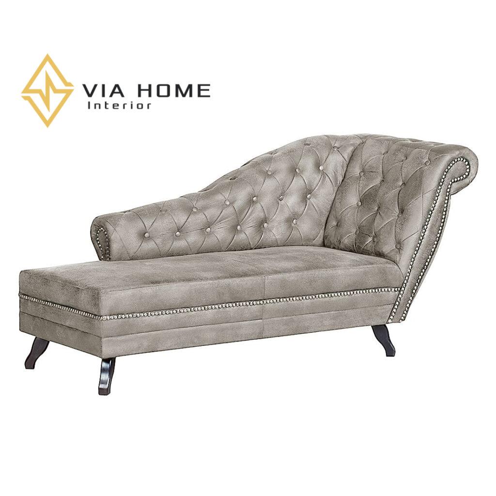 Sofa thư giãn hiện là sản phẩm nội thất được ưa thích nhất.