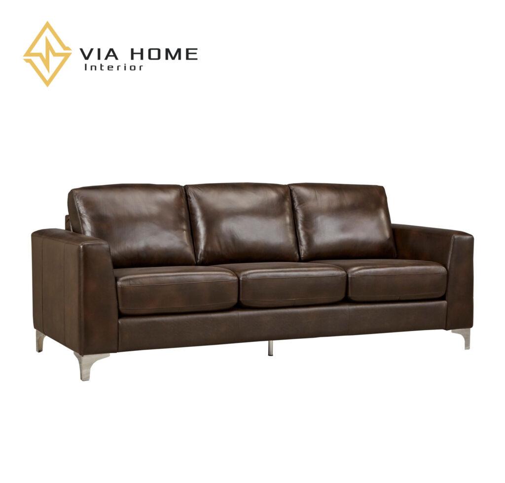 Sofa vải đa dạng về màu sắc