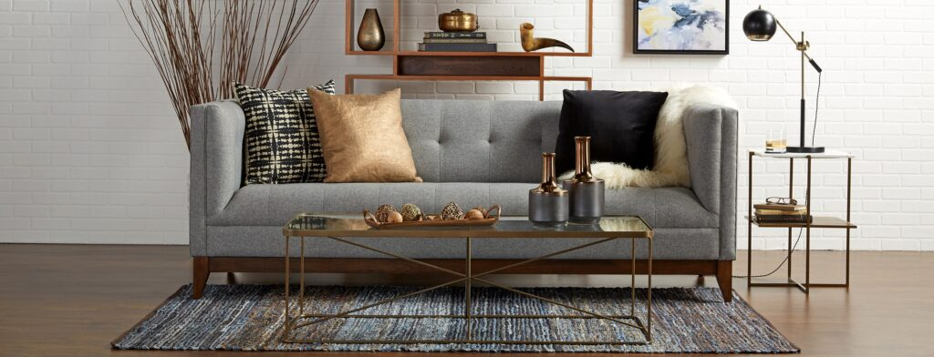 Sofa dài